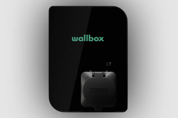 WallBox Pulsar Plus - EV charger for home users